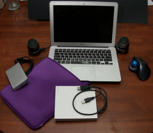 Back to School Laptop Accessories