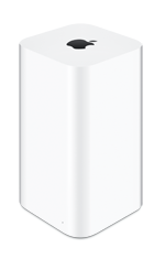 Apple Time Capsule NAS