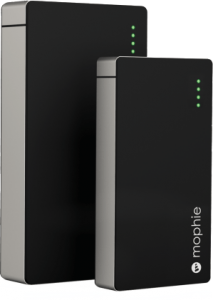 Mophie powerstation and powerstation mini
