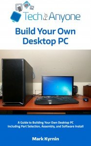 Build Your Own Desktop PC v2 Cover