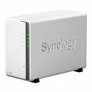 Synology DS214SE NAS