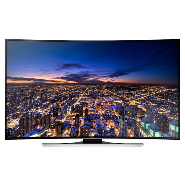 Samsung HU8700 Curved UltraHD TV