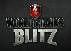 World of Tanks Blitz Logo