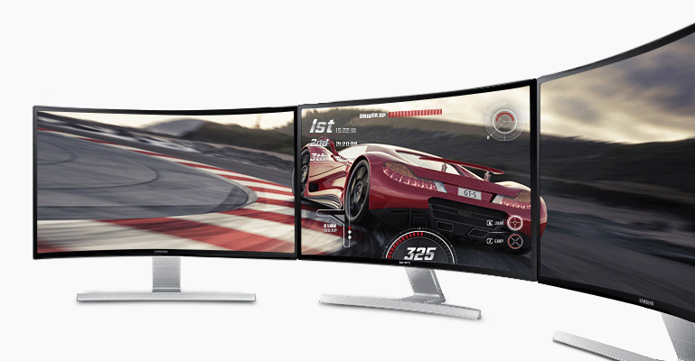 Will You Buy A Curved PC Display? - Tech for Anyone