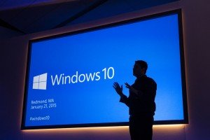 Windows 10 Live Event