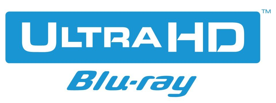 Ultra HD Blu-ray Loigo