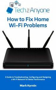 How to Fix Home Wi-Fi Problems eBook Cover